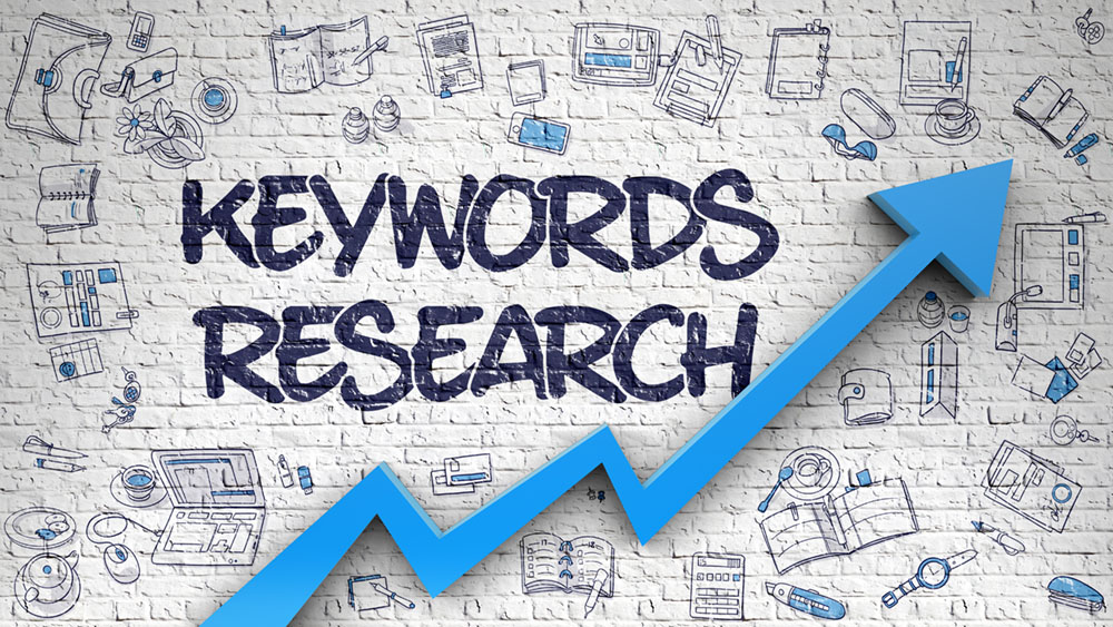 keywords ideales SEO