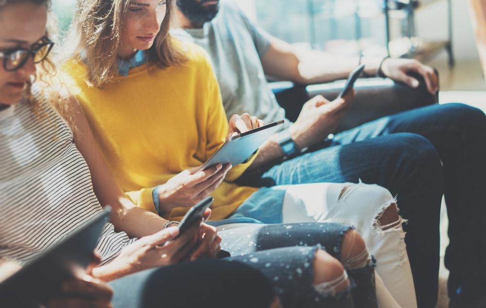 contenidos para mobile marketing
