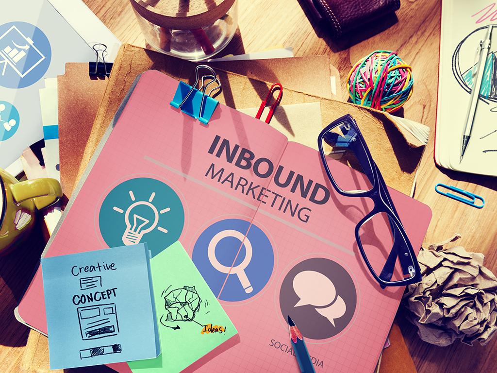 Inbound marketing para startups