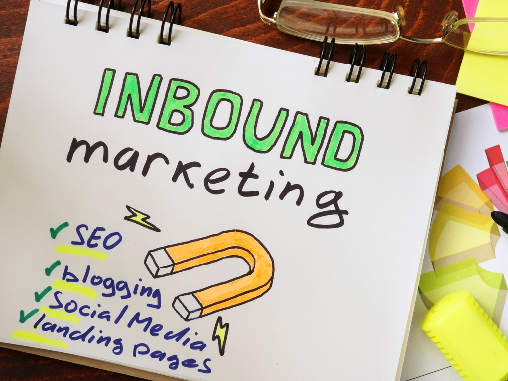 Cómo integrar SEO en una estrategia de inbound marketing