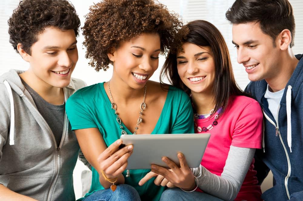 Marketing de contenidos para el sector educativo