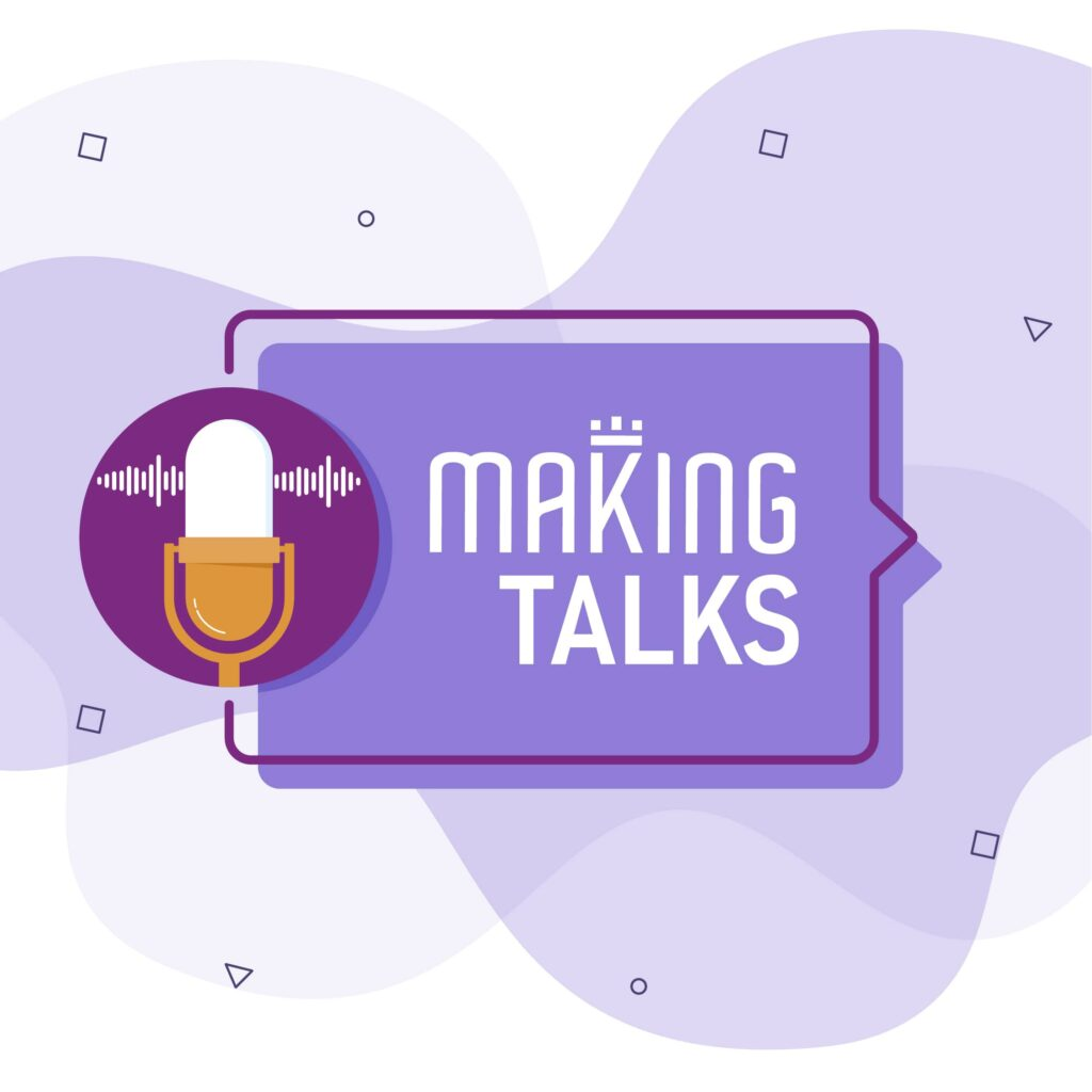 podcast de making contents