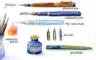 Writing Tools To Go