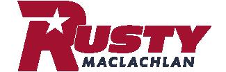 Rusty MacLachlan