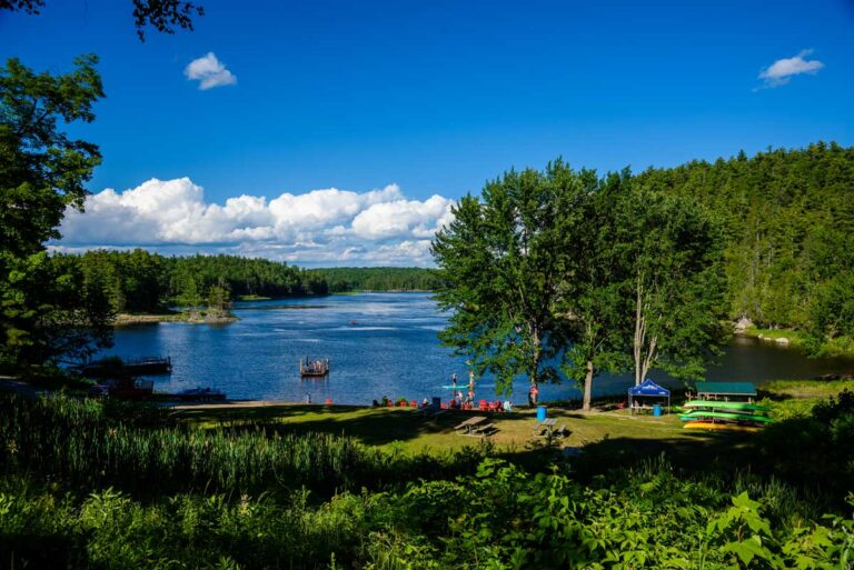 Long Weekend Rafting Package on the Ottawa River