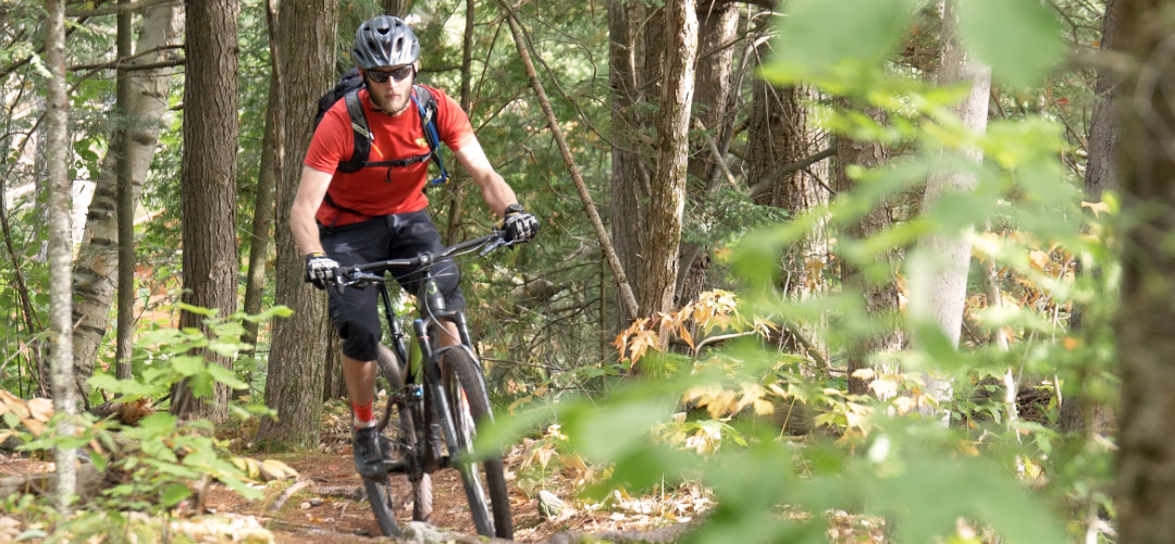 Mountain Biking Wilderness Tours Why