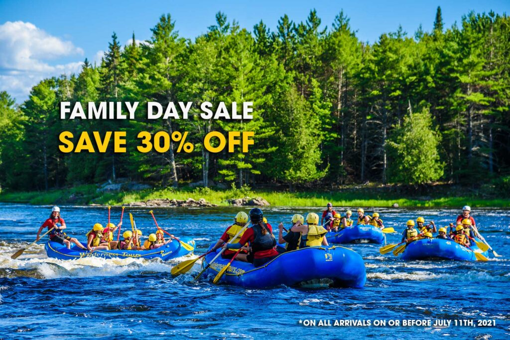 Family Day 2021 Sale