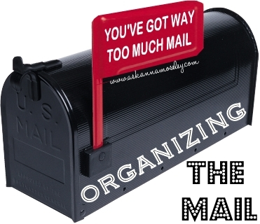 How to organize the mail and get rid of junk mail forever - Ask Anna