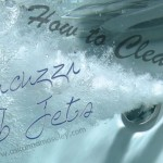 How to clean everything in the bathroom, including jacuzzi tub jets | Ask Anna