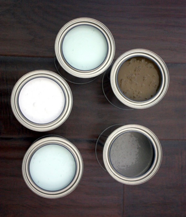 Pretty color pallet for the home - Ask Anna
