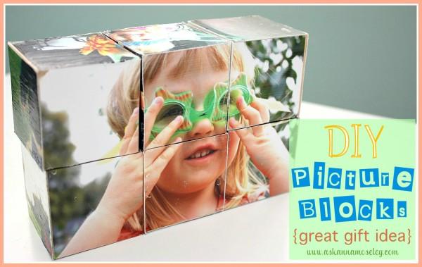 DIY Christmas Gift Ideas - Ask Anna