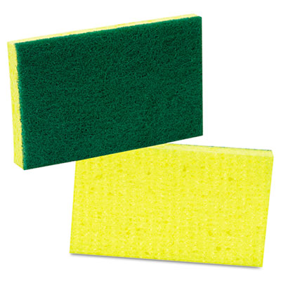 Scotch brite sponges