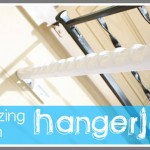 Organizing with the HangerJack - Ask Anna