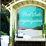Poolside organization - Ask Anna