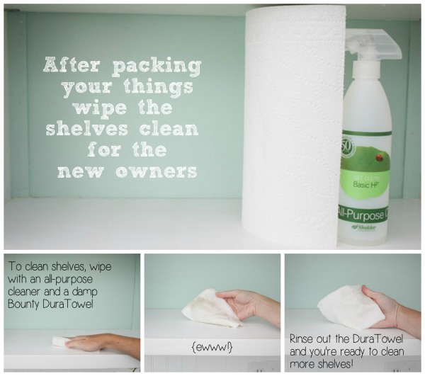Cleaning Checklist for Moving - Ask Anna