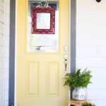 Front door color - Ask Anna