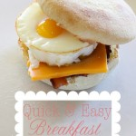 Quick breakfast recipes - Ask Anna