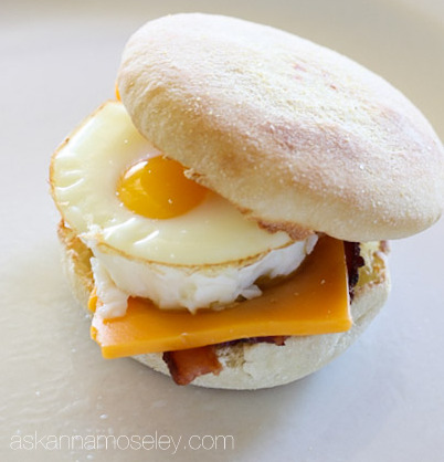 Quick breakfast recipes - Ask Anna