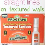 How to paint pHow to paint perfect lines on textured walls - Ask Annaerfect lines on textured walls - Ask Anna
