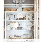 Gray and White Pantry Makeover - Ask Anna
