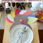 Thanksgiving ideas for kids - Ask Anna