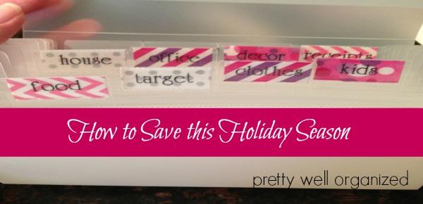 Tips for saving money this holiday season - Ask Anna