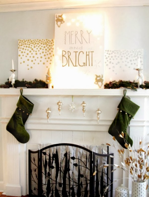 Light up canvases - Ask Anna