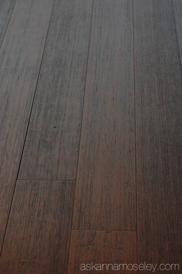 Lumber Liquidators Moso bamboo hardwood - Ask Anna