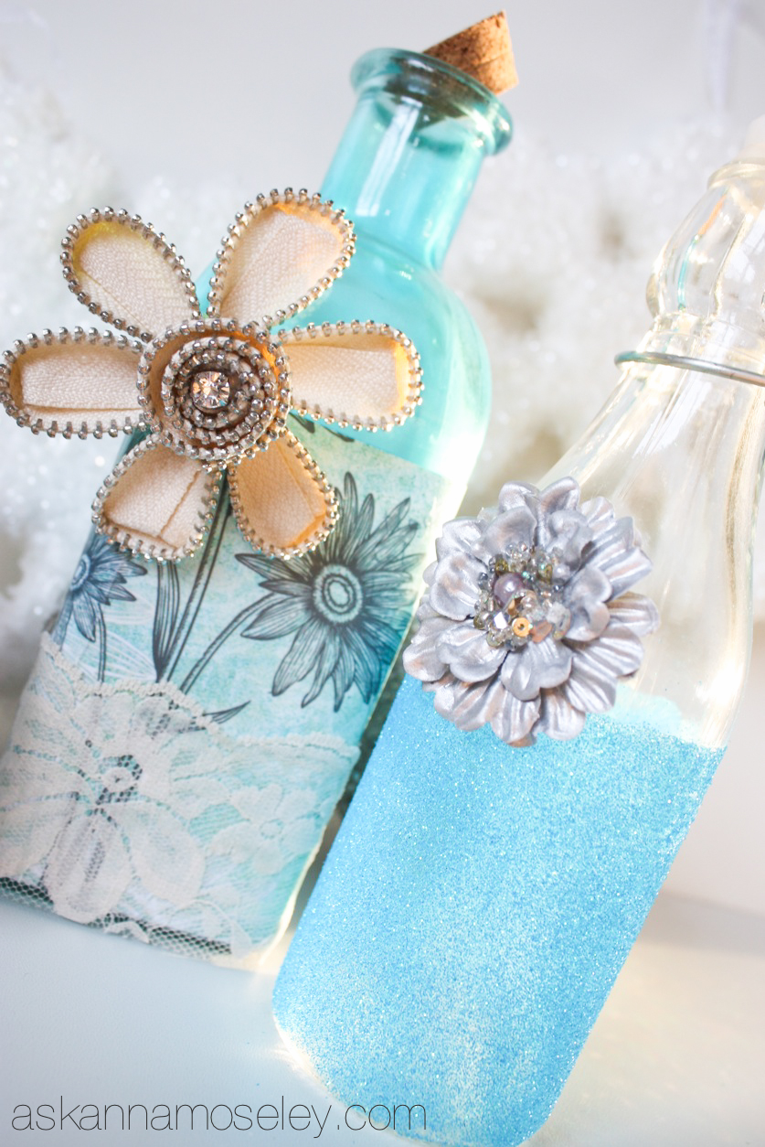 Frozen Party Decorations - Ask Anna