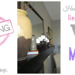 Tutorial - How to remove wax from a mirror