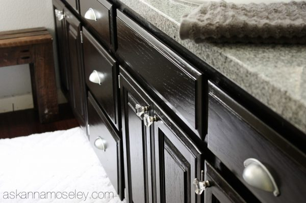 Knobs and pulls from D. Lawless Hardware - Ask Anna