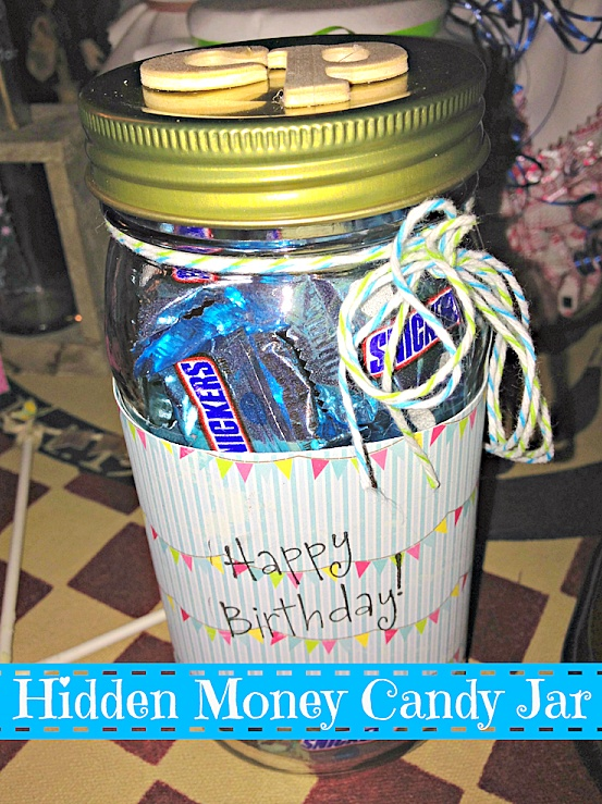 Money gift ideas for birthdays and gratuations - Ask Anna