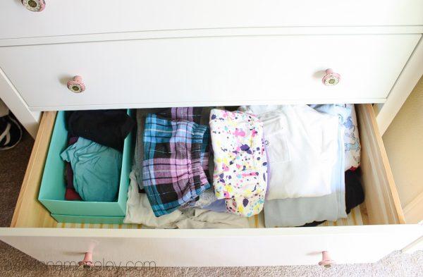 Closet organization tips - Ask Anna
