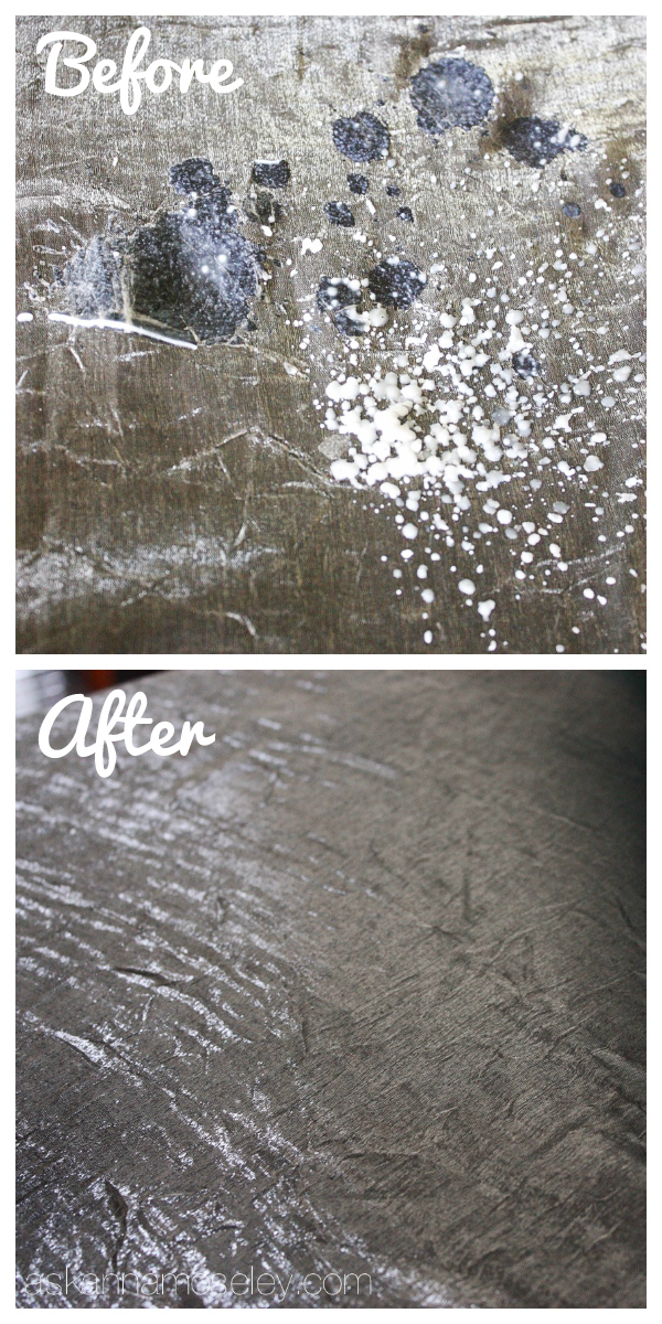 How to remove wax from fabric - Ask Anna