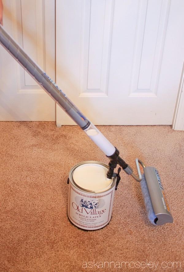 HomeRight EZ Twist Paint Stick - Ask Anna