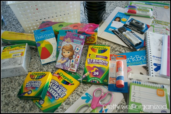 How to create a kid's rainy day activity kit - Ask Anna