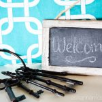 Entryway makeover with BHG products at Walmart - Ask Anna
