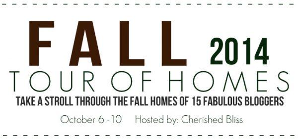 2014 Fall Home Tour