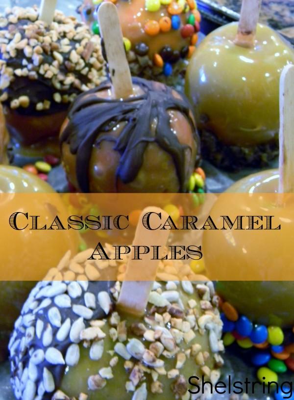 caramel apples10