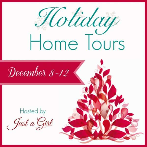 Holiday home tour - Ask Anna