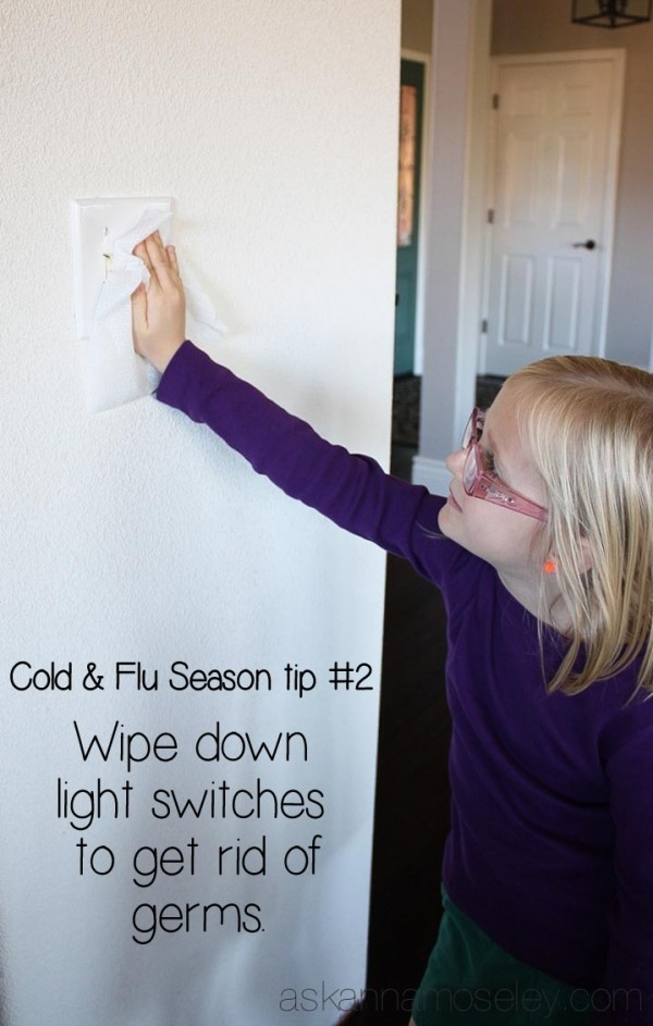 How to prepare for cold and flu season - Ask Anna