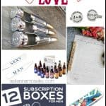 14 Valentine's gifts your husband will love - Ask Anna