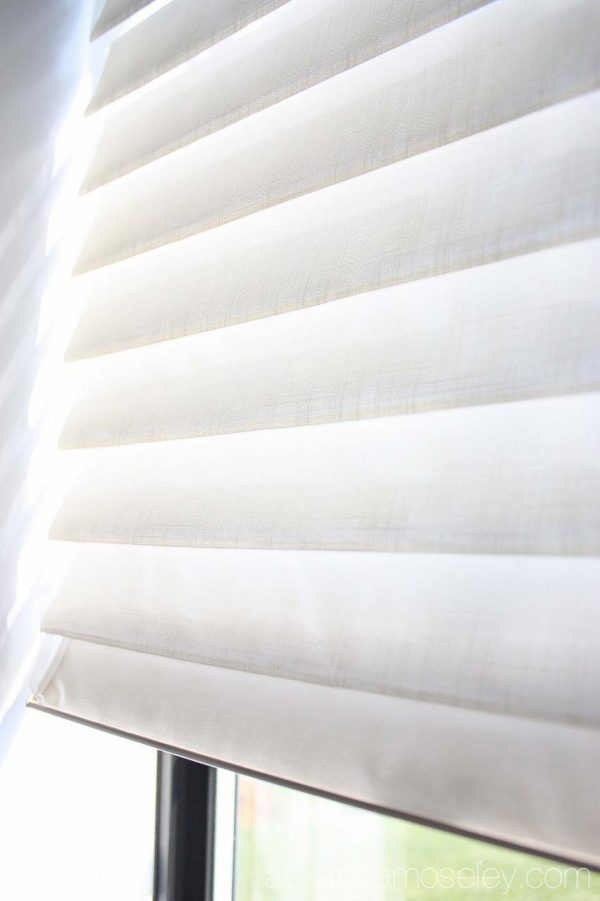 How to clean Silhouette blinds ~ Ask Anna