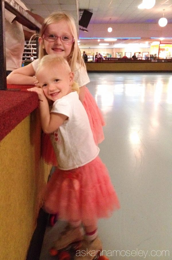 Palace pet skate party - Ask Anna