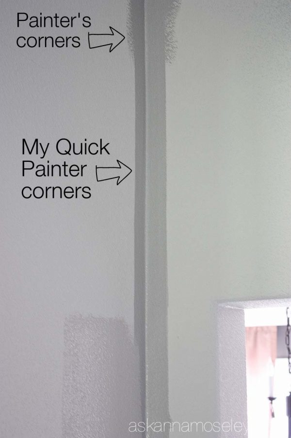 Painting essentials from HomeRight - Ask Anna
