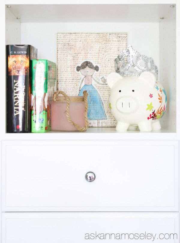 Kids closet organization tips and ideas - Ask Anna