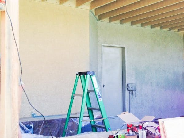 How to Paint a House Quickly and Easily - Ask Anna