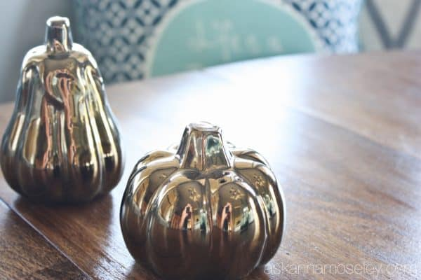 Better Homes and Gardens salt and pepper shakers from Walmart