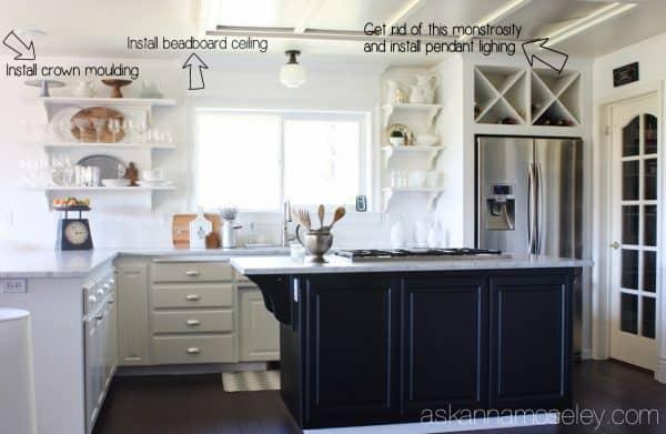 Subway tile kitchen backsplash - Ask Anna