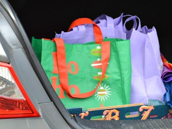 7 important tips to organize your Black Friday shopping